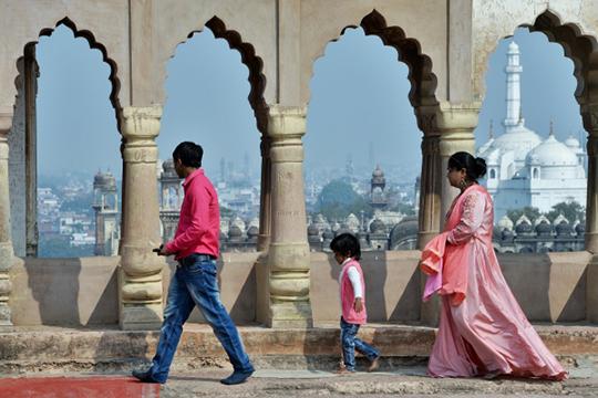 «Индийская культура — это место, где столкнулись тоже разные цивилизации, гораздо более разные, чем индоевропейцы и угро-финны»