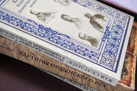 «Единый подход к истории татар полностью оказался разрушен и не представляет никакой цельности»