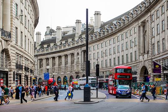 «Например, долгое время в Англии, несмотря на то что она и буржуазная страна, многие сословные перегородки сохранялись даже внутри этого английского общества»