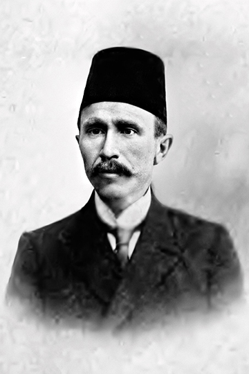 Муса Акъегетзаде