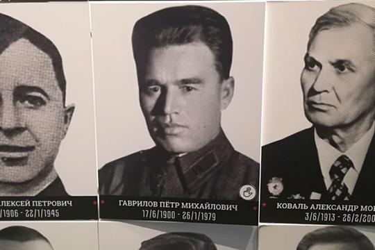 Петр Михайлович Гаврилов родился 17 (30) июня 1900 года в селе Альведино Лаишевского уезда Казанской губернии (сегодня — Пестречинский район Татарстана)