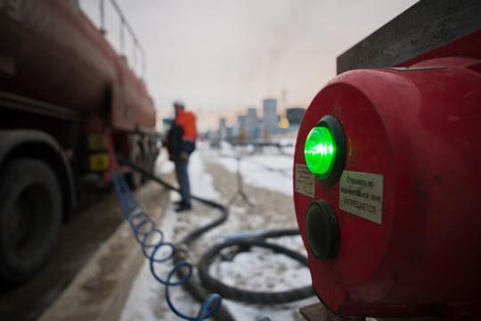 «Дело тут точно не в качестве оборудования, наверняка рабочие не соблюли правила слива топлива, что-то нарушили»