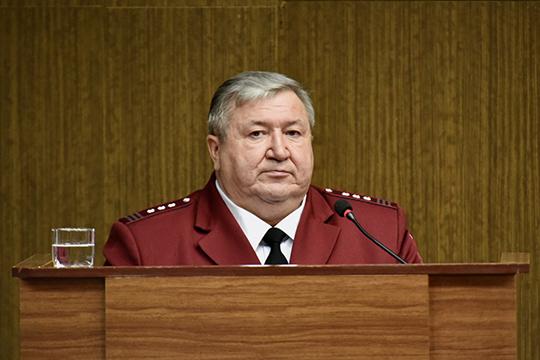 Илгизяр Бариевдоложил, что ихведомство следит затем, как граждане выполняют выданные импредписания