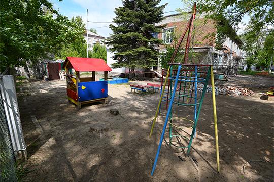 «В 2020 году планируем построить три детсада на 680 мест и еще три капитально отремонтировать»