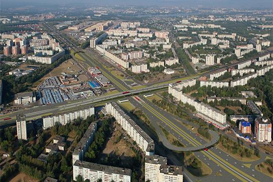 «Проблемы, которые возникают из-за роста автомобилизации, касается всей Казани»