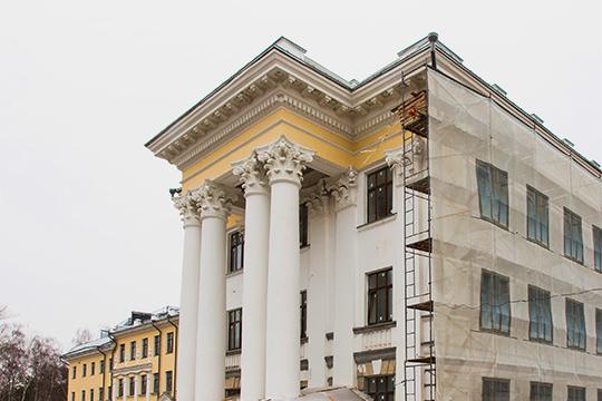 «Летом планируем открыть ДК имени Саид-Галиева в Дербышках, где капремонт почти завершен»