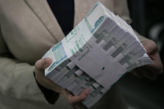 Первый этап конкурса 2020 года завершился в конце февраля, и тогда заявители получили 4,1 млрд рублей. С учетом этого денежная подушка фонда за первое полугодие уже достигла 8,7 млрд рублей