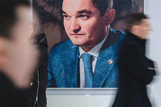 Проект фуд-молла в казанских подземельях подвис из-за гибели Ирека Миннахметова