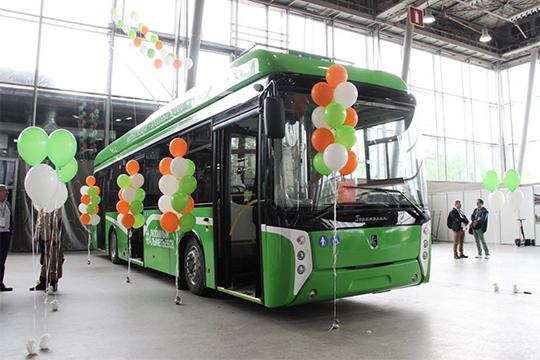 Троллейбус №7 появится на улицах Альметьевска. Его маршрут будет проходить через район ДСРК