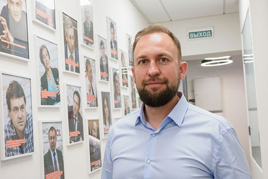 Альмир Михеев
