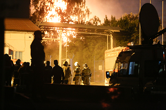 «Я узнал в час ночи о том, что произошло. Полиция позвонила сестре Ильмира, а его родителям сообщил ее муж»