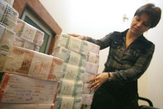 «В регионы направлено порядка 100 миллиардов рублей для компенсации снижения поступления налоговых и неналоговых доходов в бюджеты субъектов РФ»