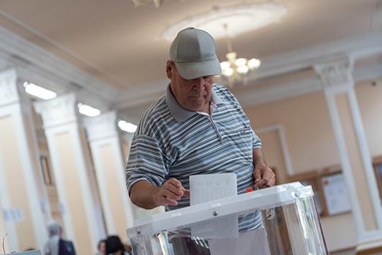 В помещении для голосования беспрерывно в течение дня будет проводиться уборка, члены УИКов, представители СМИ и наблюдатели пройдут обязательную термометрию