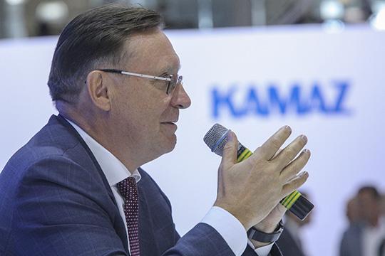 Сергей Когогин: «Очевидно, что в условиях сегодняшней экономики рассчитывать только на собственный рынок невозможно»