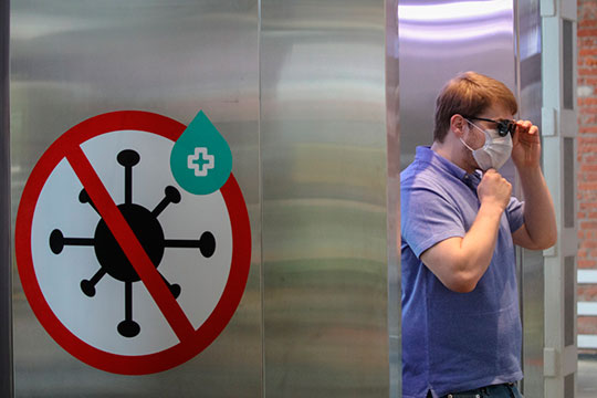 По словам Авдониной, сейчас в республике зарегистрировано 4114 случаев новой коронавирусной инфекции (+36 за прошедшие сутки)