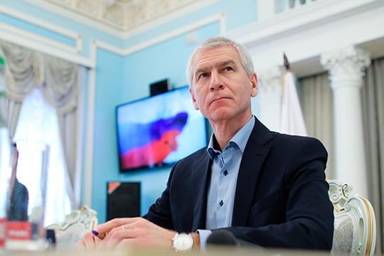 Все больше уверенности в том, что в Казани все же состоятся Игры стран СНГ. У турнира появились конкретные даты — 4–11 сентября. Именно эти числа называет на совещаниях Олег Матыцин