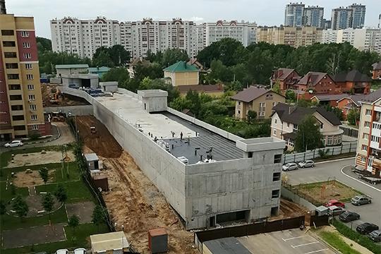 ВКазани стартовало голосование заэскиз для самого длинного граффити вгороде— его длина составит 183м, авысота— от1,5 до16 метров. Оно появится настене паркинга ЖК«Малиновка» поулице Завойского