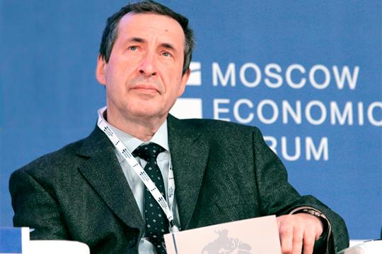 Андрей Паршев: «30 лет реформ ясно показали, что на мировом рынке нас не ждут»