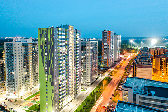 Пооценкам экспертов, 90% покупателей квартир готовы кпроведению сделок удаленно. Причины просты: комфорт иэкономия времени