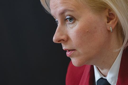 Марина Патяшина говорила, что кальянные возобновят работу в самую последнюю очередь после перехода к обычной жизни