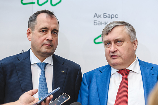 19 июня совет директоров Ак Барс Банка утвердил новую программу выпуска биржевых облигаций