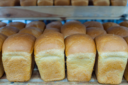 В Татарстане со второго квартала 2020 года увеличен размер субсидии на производство хлеба так называемых социальных сортов
