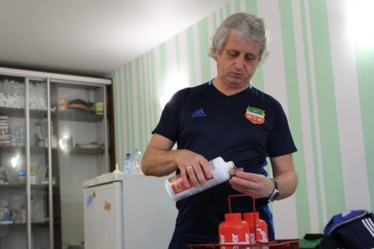 Владимир Лиманов:«Мне по старым законам пенсия положена уже в следующем году, но по новым только в 2024-м. Если меня «КАМАЗ» сам не выгонит, я собираюсь до пенсии работать в команде»
