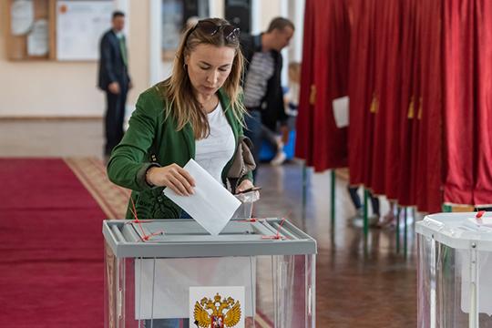 «Задача ЦИК — обеспечить условия для голосования, а принимать участие в голосовании или нет — это вопрос личной ответственности каждого»