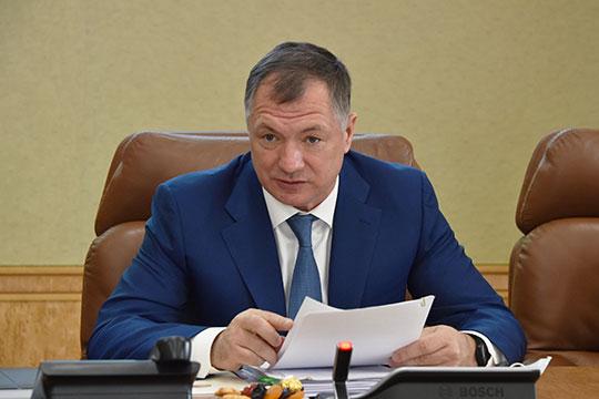 Марат Хуснуллин сообщил о подготовке ряда федеральных решений в сфере строительства