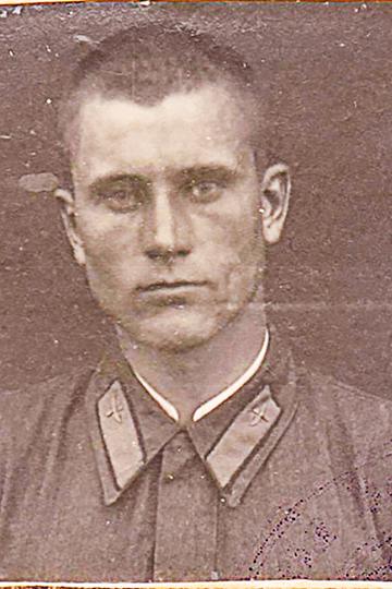 Алмакаев Николай Платонович