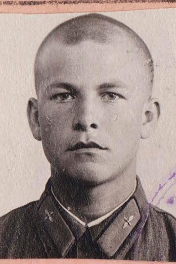Рыбак Владимир Кузьмич