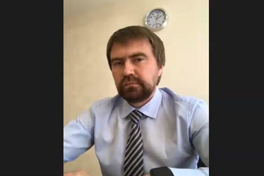 Александр Николаев:«Мыобслуживаем весь северо-восток, инаправление пациентов вгоспитали резерва определяется непоместу жительства, апосостоянию»