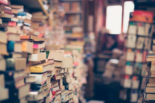 «В прошлом году ТКИ выпустило 103 книги, в 2018 — 106, не считая учебников и книг, изданных на заказ. Из них детских 28 и 32, соответственно»