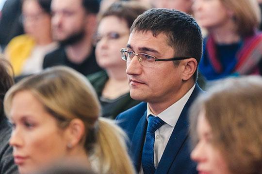 Гендиректор ТКИ Ильдар Сагдатшин, отвечая на прямой вопрос, сообщил, что не знает о таких планах