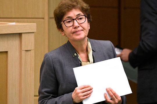 Наталья Зубаревич: «Близость Москвы не только не способствует высоким темпам миграции в регион, но и обеспечивает стабильный отток наиболее перспективной молодежи в столицу»