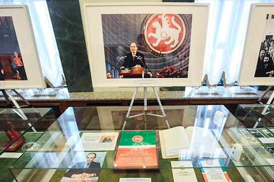 «В московском Кремле чуть ли не панически боялись испортить отношения с Республикой Татарстан. Пугала угроза повторения ситуации с Чечней, хотя менталитет обоих народов резко отличается»