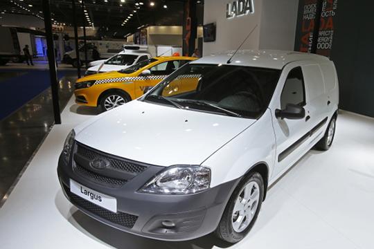 На 5-10 тысяч с начала года подорожали модели «АвтоВАЗа»