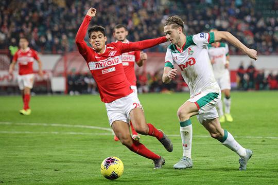 «Непросто справляться с игроками такого уровня — Миранчук не просто так футболист сборной»