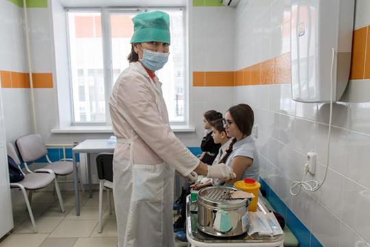 Медсправку ребенку выдадут только «при отсутствии контакта по инфекционным заболеваниям, в том числе по новой коронавирусной инфекции COVID-19, по адресу проживания, школе, классу»