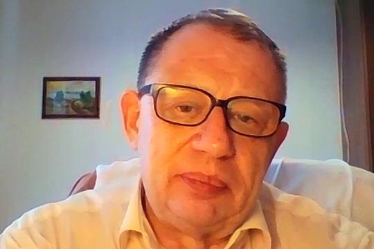 Сергей Белановский: «Люди ожидали от государства большей готовности к подобной ситуации. На самом деле это не только наша проблема, во всем мире не были в полной мере готовы»