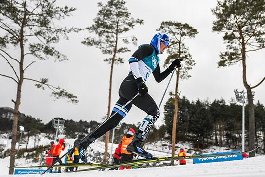 В программу войдут гонки на снегоступах, горнолыжный спорт, шорт-трек, лыжные гонки, сноуборд, фигурное катание и флорбол (как хоккей на траве, только в зале)