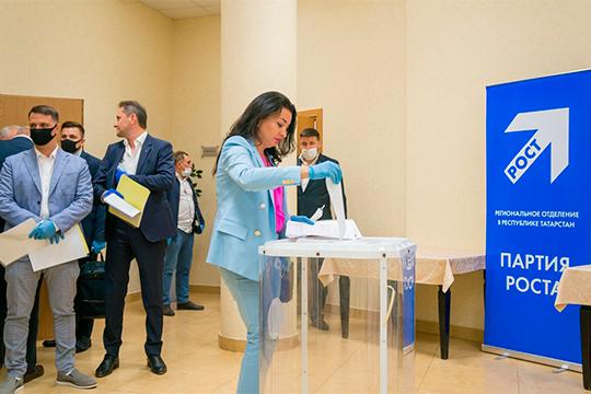 Навыборы 13сентября отделение выставит отсебя 31 кандидата вдепутаты