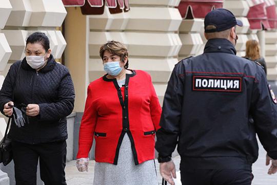 «Шестая же категория, как отметил Абдулганиев, до сих пор остаётся актуальной: люди звонят и пытаются узнать, как они могут перемещаться по городу и по республике»