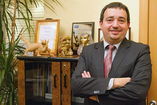 Рамиль Мифтахов: «Поверьте мне, вложив 30 млн, мы получим десятикратную отдачу — лишь бы люди об этом знали!»