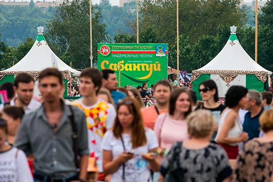 «На безрыбье и рак рыба»: как в Татарстане внезапно придумали онлайн-Сабантуй
