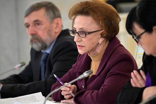 Тамара Морщакова: «Понятно, что такой суд — критик внутри системы региональной власти. Он проверяет законодательные нормы субъекта Федерации. Если такой суд ликвидируют, значит конкретная власть в таком-то субъекте не хочет, чтобы у нее был контроллер»