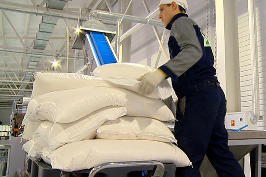 «Нурлатский завод [Нурлатский сахар] был очень старый, плюс подкосили цены на сахарный песок, которые очень сильно упали»