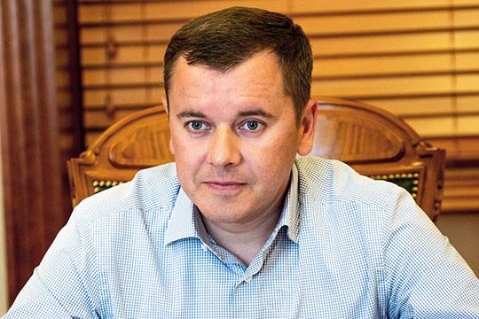Марат Зяббаров: «Районы хорошо отсеялись, все в срок успели, и дожди были вовремя, и погода радовала теплом»