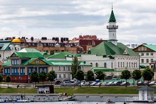 5 столпов революции Балтусовой: что теперь ждет исторический центр Казани?