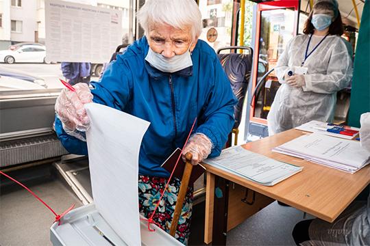 «Процесс перекройки государственного устройства Российской Федерации только начался. Он не закончится поправками»